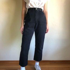 [vintage] RARE blue bell Wrangler high waist jeans